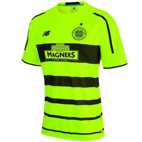 Maglia calcio Celtic Glasgow Third 2015/16 - New Balance