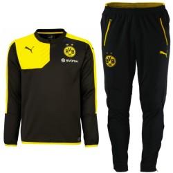 Conjunto entreno BVB Borussia Dortmund 2015/16 - Puma