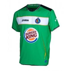 Getafe CF football third shirt 10/11 by Joma