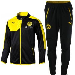 Borussia Dortmund technical training tracksuit 2015/16 - Puma