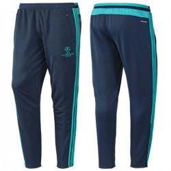 Pantaloni allenamento Champions League Chelsea FC 2015/16 - Adidas