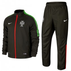 Portugal football team Presentation tracksuit 2015/16 - Nike