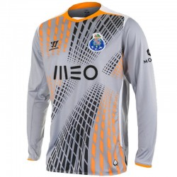 FC Porto Home Fußball torwart trikot 2014/15 - Warrior