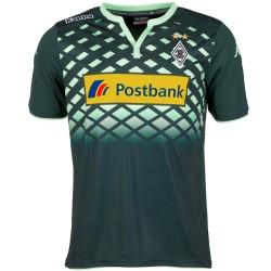 Borussia Mönchengladbach Away Fußball Trikot 2015/16 - Kappa