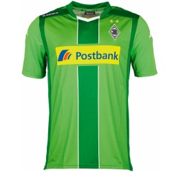 Borussia Monchengladbach cuarta camiseta 2015/16 - Kappa