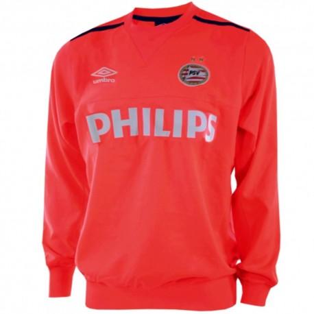 abbigliamento calcio PSV gara