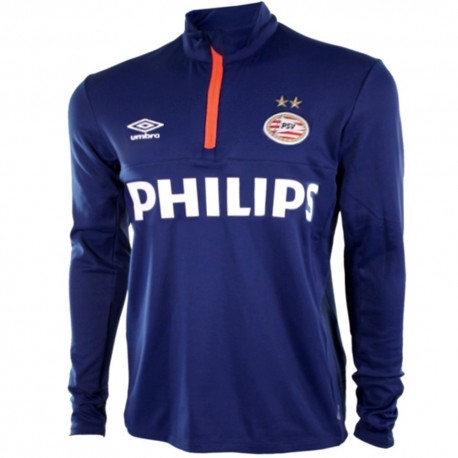 PSV Eindhoven training technical sweat top 2015/16 - Umbro
