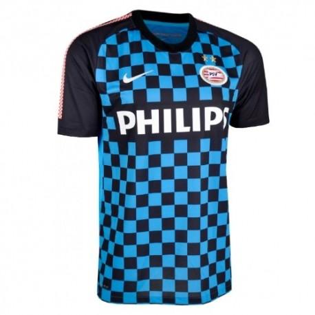 PSV Eindhoven camiseta de fútbol 11/12 lejos por Nike