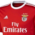 Benfica Home football shirt 2015/16 - Adidas