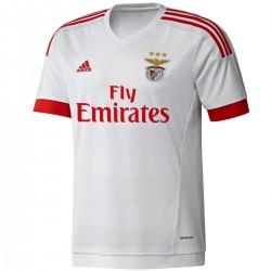Benfica Fußball Away trikot 2015/16 - Adidas