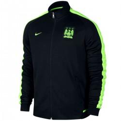 Veste de presentation N98 Manchester City UCL 2015/16 - Nike