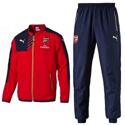 Chandal de presentacion Arsenal 2015/16 - Puma
