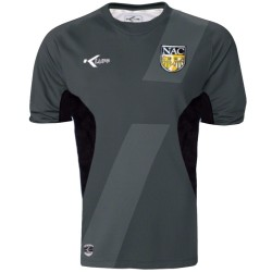 NAC Breda Away football shirt 2010/11 - Klupp