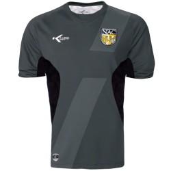 NAC Breda Away football shirt 2010/11 - Klupp