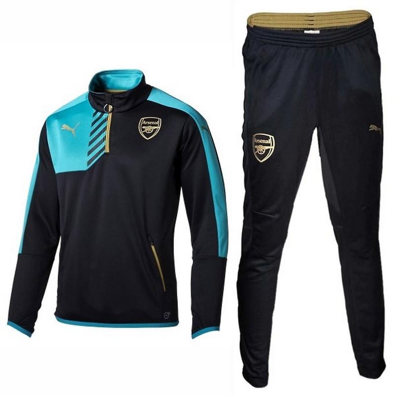 Survetement d'entrainement UCL Arsenal 20