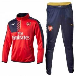 Survetement d'entrainement Arsenal 2015/16 - Puma