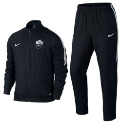 AS Roma UCL presentation tracksuit 2015/16 - Nike