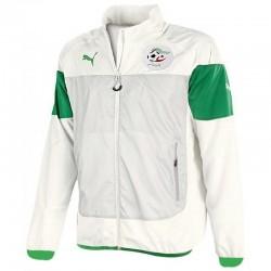 Algerien Präsentation Trainingsjacke 2014/15 - Puma