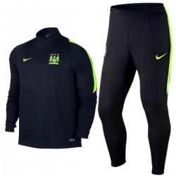 Survetement Tech d'entrainement Manchester City UCL 2015/16 - Nike