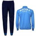 SSC Napoli training tracksuit 2015/16 sky blue - Kappa