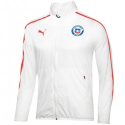 Chile national team Presentation Anthem jacket 2015 - Puma