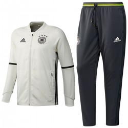 Germany football training tracksuit Euro 2016 - Adidas