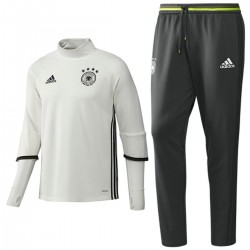 Germany training technical tracksuit Euro 2016 - Adidas