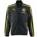 BVB Borussia Dortmund Presentation Anthem jacket 2014/15 - Puma