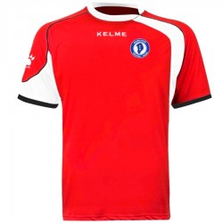 Greenland Away football shirt 2016 - Kelme