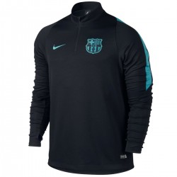 Light sweat top d'entrainement FC Barcelone UCL 2015/16 - Nike