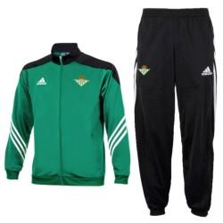 Tuta da allenamento Betis Siviglia 2015/16 - Adidas