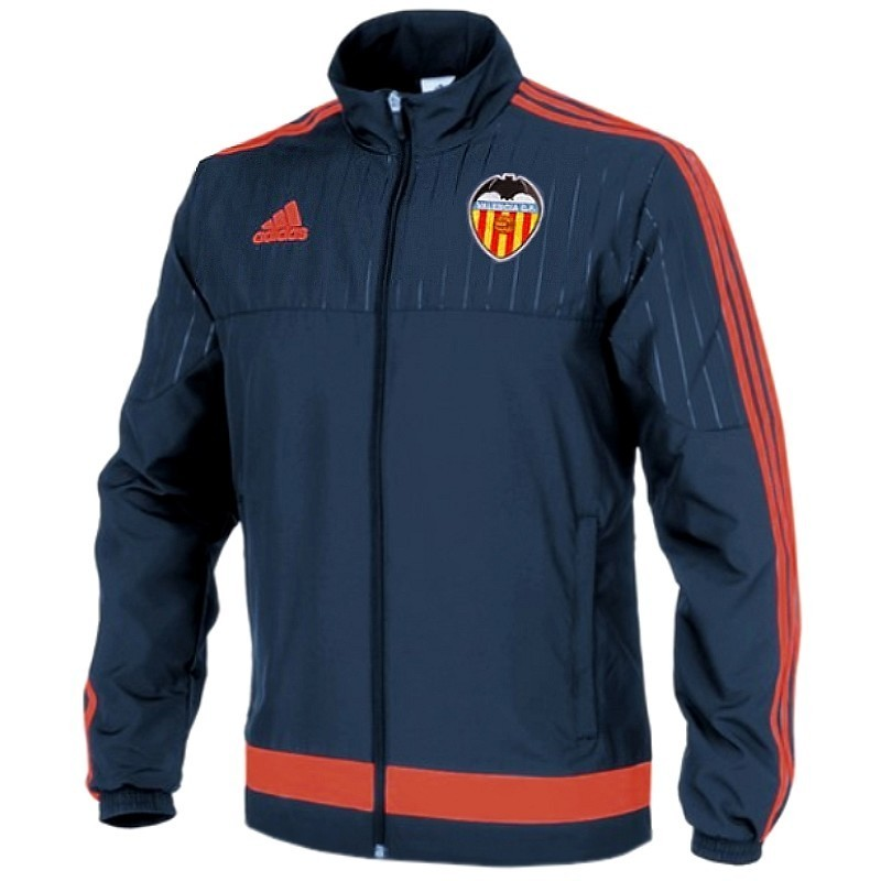 survetement Valencia CF 2017