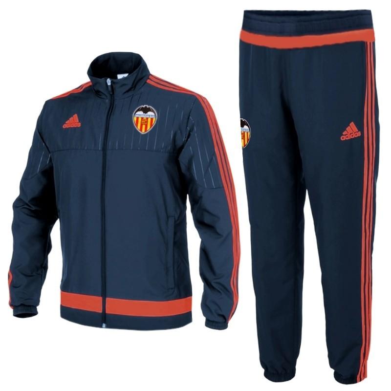 tuta calcio Valencia CF nuove