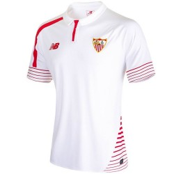 Seville (Sevilla) Home football shirt 2015/16 - New Balance