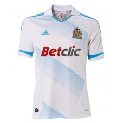 Olympique Marseille Home Jersey 11/12 by Adidas