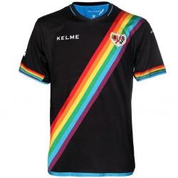 Rayo Vallecano camiseta de futbol segunda 2015/16 - Kelme