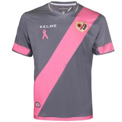Maillot de foot Rayo Vallecano troisieme 2015/16 - Kelme