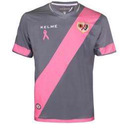 Rayo Vallecano tercera camiseta de futbol 2015/16 - Kelme