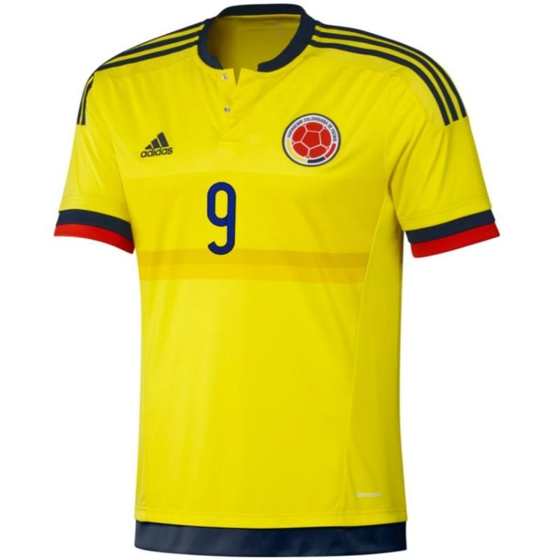 Kolumbien Trikot