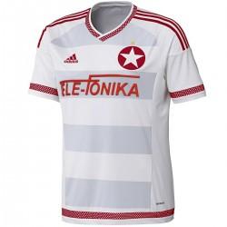 Camiseta futbol Wisla Cracovia segunda 2015/16 - Adidas