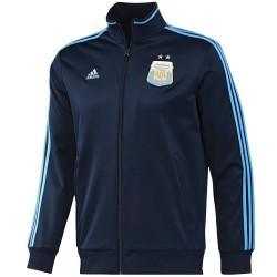Argentina presentation track jacket 2015 - Adidas