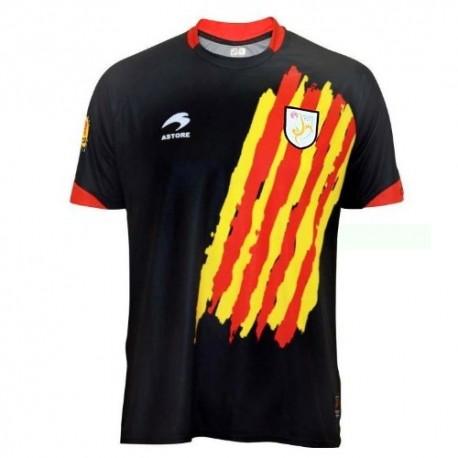 Trikot Nationalmannschaft Catalonia (Catalunya) auswärts 2011/12 - Astore