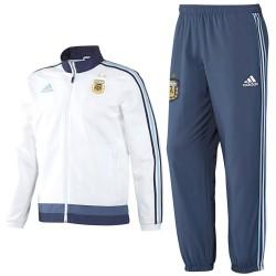 Argentina presentation tracksuit 2015/16 - Adidas
