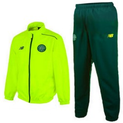 Celtic Glasgow UEFA presentation tracksuit 2015/16 - New Balance