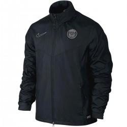 PSG Paris Saint Germain UCL training regenjacke 2015/16 - Nike