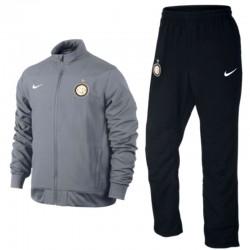 Inter Milan Presentation Tracksuit 2014 - Nike