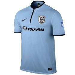 PAOK Thessaloniki 3rd fußball trikot 2014/15 - Nike