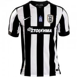 PAOK Salonique maillot de foot domicile 2014/15 - Nike