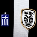 PAOK Thessaloniki Home football shirt 2014/15 - Nike