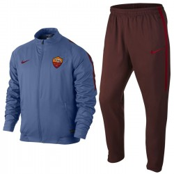 AS Roma presentation tracksuit 2016 - Nike